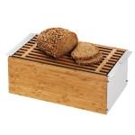 WMF Brotkasten Holz